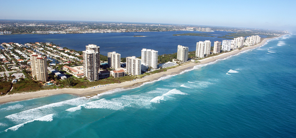 Singer Island Vs West Palm Beach